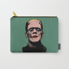 The Fabulous Frankenstein's Monster Carry-All Pouch