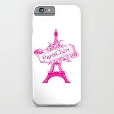 ParisChéri iPhone 6s Slim Case