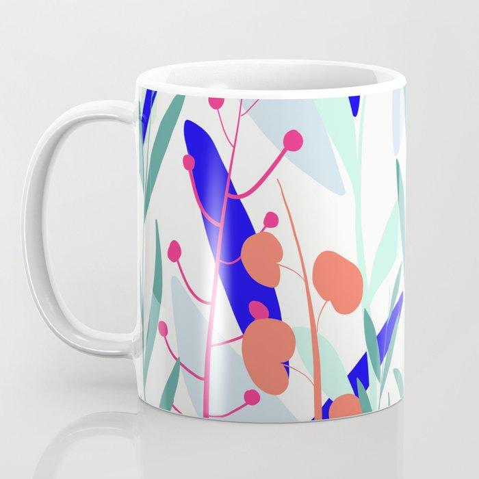Pattern no.1 Coffee Mug