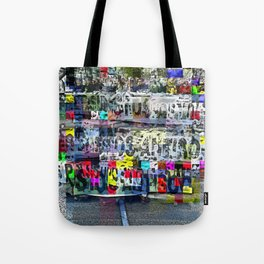 All assumptions require wire path facts as foes... Tote Bag