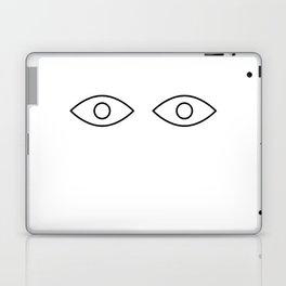 THOU ARE ART Laptop & iPad Skin