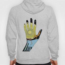 ANIMAL HAND Hoody