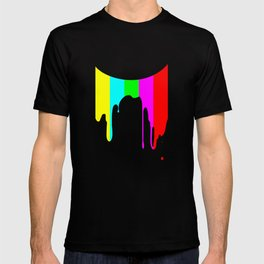 Colour Test T-shirt