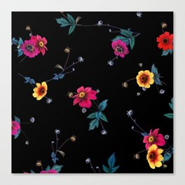 The Kew Garden Float Canvas Print
