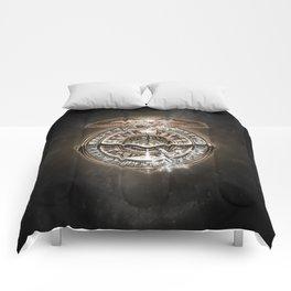 Alethiometer Comforters