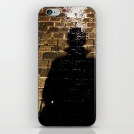 Watchman iPhone Skin