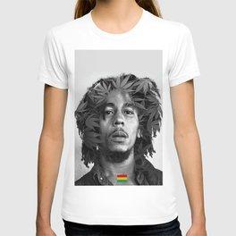 Burning And Lootin T-shirt