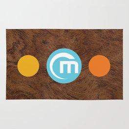 Magnet 360 Rug