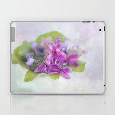 fragrance Laptop & iPad Skin