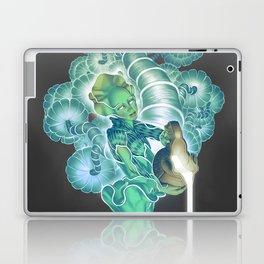 The Lunar Divine Laptop & iPad Skin