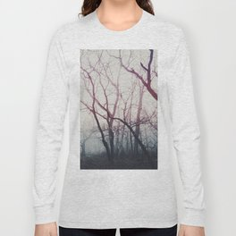 Hold onto what we are Long Sleeve T-shirt