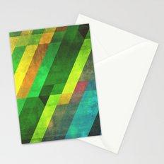 lyyn wyrk Stationery Cards