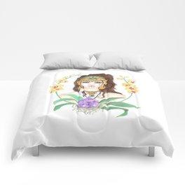 Inanna Comforters