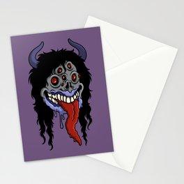 Styx Walker's Head Stationery Cards