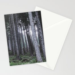 Fairest Forest Stationery Cards