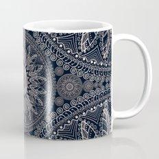 Mandala 17/1 Mug
