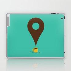 I am here Laptop & iPad Skin