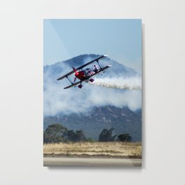 Pitts S-2S Special N540S Metal Print