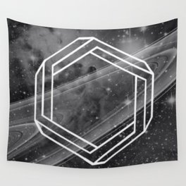 IMPOSSIBLE II Wall Tapestry