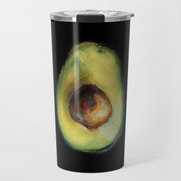 Brooke Figer - Avocado Travel Mug