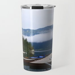 Slovenia Travel Mug