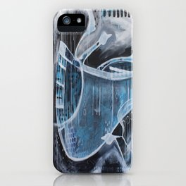 Myths & Legends iPhone Case