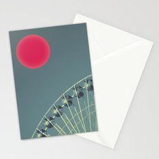 For the Suns Amusement Stationery Cards