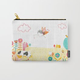 The Fairy Carry-All Pouch
