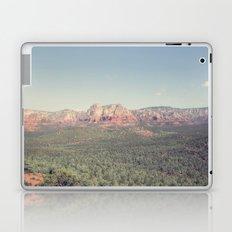 Sedona Skies Laptop & iPad Skin
