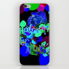 HAPPILY EVER AFTER iPhone Skin