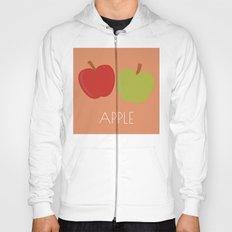 Apples Hoody