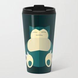 snorlax Travel Mug
