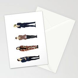1D Stationery Cards