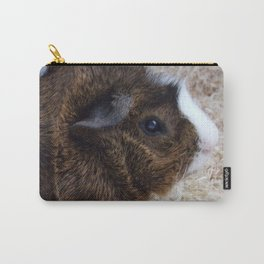 Mister Guinea 2 Carry-All Pouch