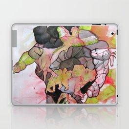 Dino-man Laptop & iPad Skin