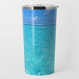Moorea Water Travel Mug