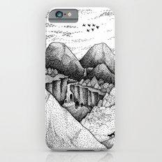 Wild At Heart Slim Case iPhone 6s