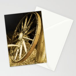 Old farm Stationery Cards