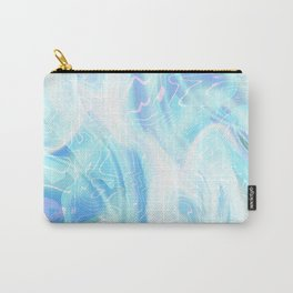 Pool Reflections Carry-All Pouch