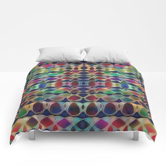 GEO 2 Comforters