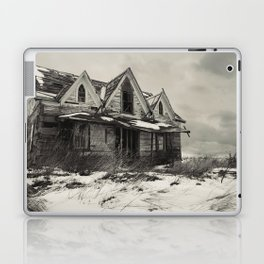 Winter Neglect Laptop & iPad Skin