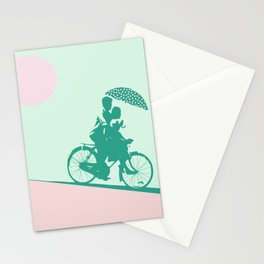 Back to you Stationery Cards