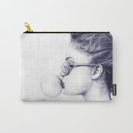 Gum Carry-All Pouch
