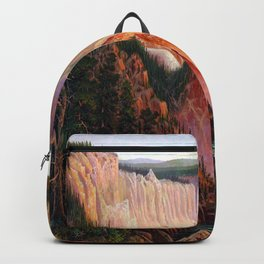 Grafton Tyler Brown Canyon River Backpack