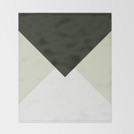 MNML II Throw Blanket