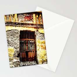 Merida Puerta 2 Stationery Cards