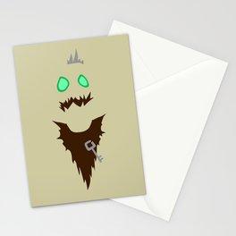 Fiddlesticks Stationery Cards