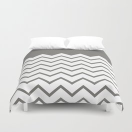 cheveron Duvet Cover