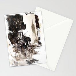 Taipei 101 Taiwan Stationery Cards