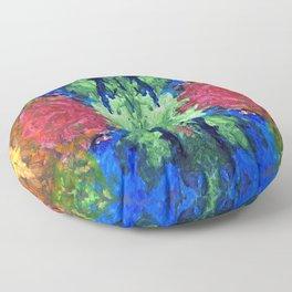 KOLES Floor Pillow